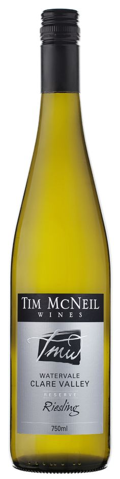 2011Tim McNeil Wines Watervale Reserve RieslingIn the elevated epicentre of Watervale, with limestone underfoot, directly surrounded by the famous vineyards of the region, Tim McNeil's vines could not be more enviably positioned. His top wine reflects the place with utmost precision.95$29Tyson Stelzer (WINE100 March 2012)