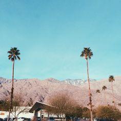 Ace Hotel, Palm Springs, California