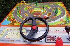 Autocross! Old Toys, Vintage Toys, Nostalgia, Cool Stuff, Retro, Comic, Internet, 70s Toys, Childhood Memories