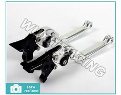 71.89$  Watch now - http://aliet3.worldwells.pw/go.php?t=1651294106 - CNC Billet Adjustable Extendable Folding Motorcycle Brake Clutch Levers For Yamaha Majesty 400 2004 2005 2007 2009 2012 2014