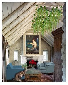 Life Is A Cottage By The Sea Angeladesantis Liked On Polyvore Featuring Acne Studios Robert Clergerie Jamie Joseph Femme Metale John Ha