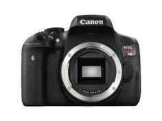 Canon EOS Rebel T6i 24.2 MP Digital SLR Camera with Canon EFS 1855mm IS II   Tamron AF 70300mm F/45.6   Canon EF 50mm f/1.8 II Lens   2 Commander 32GB Memory Cards   3pc Commander UV Filters ** Find out more at the image link.