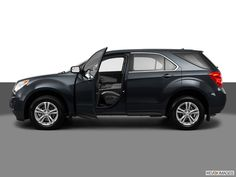2013 Chevrolet Equinox SUV at Biggers Chevrolet