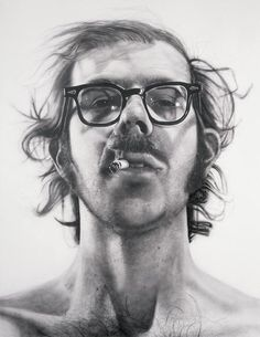 Chuck Close is GOD!!!