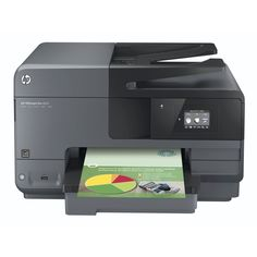 HP 4 in 1 INK ADVATNGE PRINTER