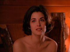 In Twin Peaks: EPISODE 6