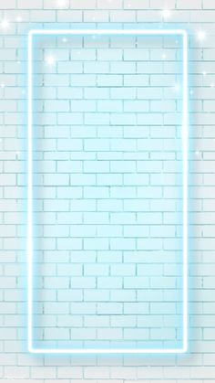 phone wall paper space Blue neon f - phonewallpaper Handy Wallpaper, Framed Wallpaper, Neon Wallpaper, Phone Screen Wallpaper, Blue Wallpapers, Wallpaper Iphone Cute, Aesthetic Iphone Wallpaper, Cellphone Wallpaper, Brick Wall Wallpaper