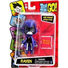 Teen titans raven toy, do chicks like butsex