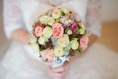 Brautstrauß, wedding bouquet, flowers, Die Kathe, photo by Rebecca Conte