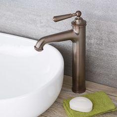 Basin Mixer Taps, Floor Vase Decor, Vases Decor, Traditional Bathroom, Traditional Design, Freestanding Bath Taps, Bronze Huilé, Bronze Finish, Bronze