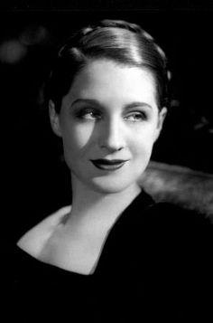 Norma Shearer c. 1936