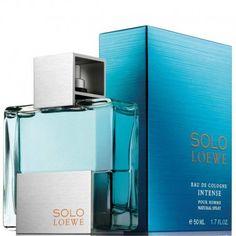 #perfume para hombre Loewe Solo Loewe Eau de Cologne Intense de #Loewe  https://perfumesana.com/solo-loewe-eau-de-cologne-intense/2650-loewe-solo-loewe-eau-de-cologne-intense-50-ml-spray-8426017028547.html