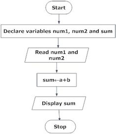 Input and Output Statement in Algorithm