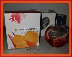 Ich durfte durch Rossmann Produktester das Essential Garden Forbidden Berries Testen Ich finde das Design sieht total Klasse aus und die größe des Parfum ist 30ml. Die Duftnote ist Blumig frisch,i…