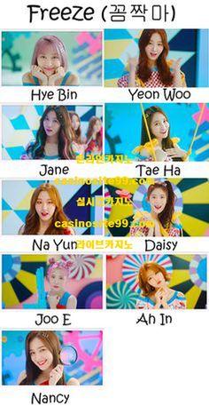 J Pop, Kpop Girl Groups, Korean Girl Groups, Kpop Girls, Nancy Jewel Mcdonie, Nancy Momoland, The Most Beautiful Girl, Beautiful Asian Girls, Resident Evil