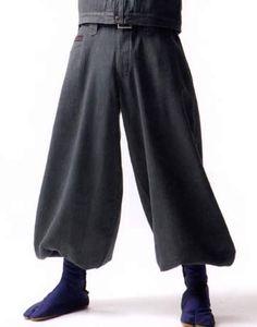 baggy pants tabi - Google Search