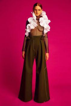 Ellery Resort 2017 Fashion Show