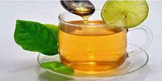 Ze Dronk Een Jaar Lang Elke Ochtend Water Met Honing En Citroen. Dit Is Wat Er Gebeurde.