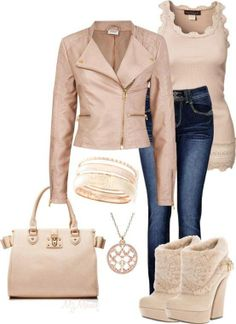 spring and summer outfits 2016 Komplette Outfits, Casual Outfits, Fashion Outfits, Womens Fashion, Skirt Outfits, School Outfits, Polyvore Casual, Look Jean, Casual Mode