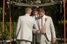 hakafah - Jewish Gay Wedding