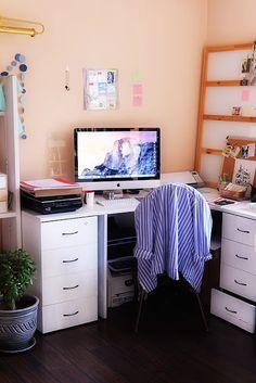 Craft room;)