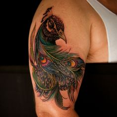 ~Love this!~    Check out this high res photo of Kay Kutta's tattoo from the Cover Ups episode of Season 2 of Ink Master on Spike.com.