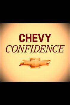 Chevy <3