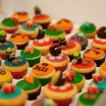 Sinterklaas cupcakes made by http://www.smikkelgebakjes.nl/