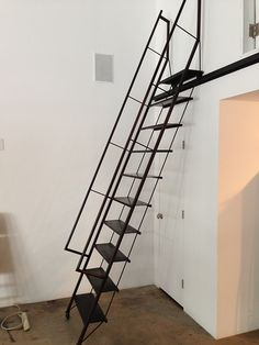 rolling ladder on behance