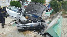 Muerto accidente tráfico en San José Las Palmas de Gran Canaria