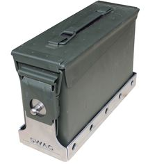 Ammo can mounts - 30 cal, 50 cal, fat Ammo Storage, Vehicle Storage, Truck Storage, Cnc Press Brake, Stainless Steel Fasteners, Ammo Cans, Off Road Trailer, Truck Accessories, Offroad
