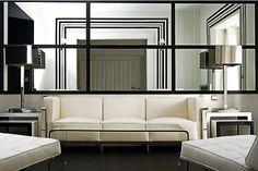 Living Room Wall Decor Mirrors Desnaezg