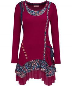 Absolute Tunic