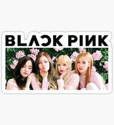 BLACKPINK 04 Sticker