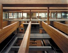 Wieden Kennedy Headquarters / Allied Works Architecture; |Shared by: Sparano+Mooney Architecture Los Angeles, California & Salt Lake City, UT Modern Architecture Firm|  #modern