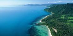 Image result for cape tribulation Daintree Rainforest, Cape, National Parks, Outdoor, Mantle, Outdoors, Cabo, Outdoor Games, The Great Outdoors