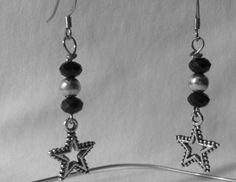 A Variety of Beaded Earrings | juniquegoods - Jewelry on ArtFire