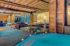 Chalet Lhotse, Ski Val d'Isere, France, Ultimate Luxury Chalets