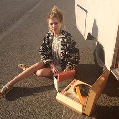 Ladies Streetstyle, Women's Fashion