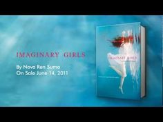 """""""Eerie and gripping and told with lush and inviting scenes, Imaginary Girls will haunt it's readers."""" -Aimee Bender"""
