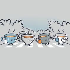 Let It Tea