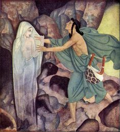 Edmund Dulac Orpheus and Eurydice painting for sale, this painting is available as handmade reproduction. Shop for Edmund Dulac Orpheus and Eurydice painting and frame at a discount of off. Edmund Dulac, Arthur Rackham, Robert Mcginnis, Norman Rockwell, Koloman Moser, Mary Blair, Gustav Klimt, Jules Cheret, Art Magique