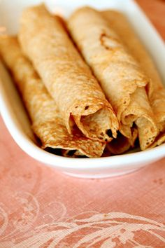 Crepes Crepes