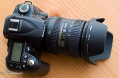#nikon what I use at work is very similar to this!