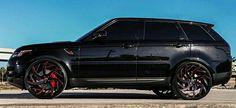 Range Rover Supercharged, Best Suv, Range Rovers, Lamborghini Cars, Supercar, Ranger, 4x4, Audi, Sport