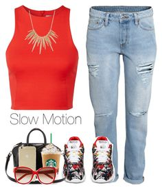 """""""Untitled #33"""" by queenleci ❤ liked on Polyvore"""