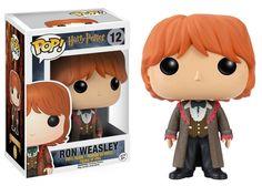 POP - Harry Potter - Ron Weasley Figur Spielwaren Figuren Verschiedene Figuren