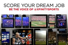 You could win the ultimate sports social media job - Behind the Steel Curtain