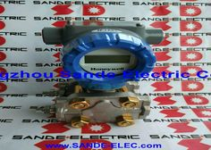 STD820-E1AC4AS-1-0-AHC-11S-A-50A0 Honeywell Smartline Differential Pressure Transmitter STD800