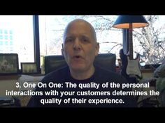 When it comes to delivering truly Amazing customer service, everyone in your organization must step up and be a leader. It doesn't take a title. It takes being a role model for others to aspire to. Amaze Every Customer Every Time offers 52 proven Amazement Tools that can transform your business into a seriously customer-focused operation ... with a serious competitive edge. http://www.AmazeEveryCustomer.com